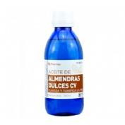Alvita aceite de almendras dulces corporal (1 envase 200 ml)