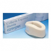 Collarin cervical - corysan espuma blanda (t-2)