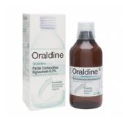 Oraldine perio colutorio clorhexidina 0.2% (400 ml)