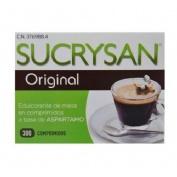 Sucrysan comp (300 comp)