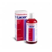 Lacer colutorio clorhexidina (500 ml)