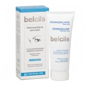 Belcils gel desmaquillante ojos con azuleno (gel 1 envase 75 ml)