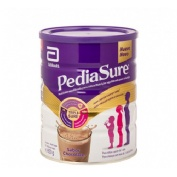 Pediasure polvo (1 lata 850 g sabor chocolate)