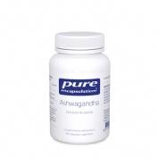 Pure encapsulations ashwagandha (60 capsulas)
