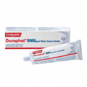 Duraphat 5000 ppm fluor crema dental (51 g)