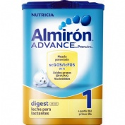 Almiron advance con pronutra digest 1 (1 envase 800 g)