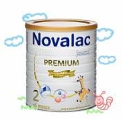 NOVALAC PREMIUM 2 LECHE DE CONTINUACION 800G+400G