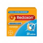Redoxon granulado (20 sobres 1.93 g)