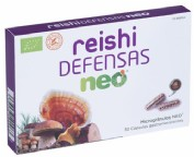 Reishi defensas neo (30 capsulas)