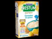 Nestle nestum papilla cereales sin gluten (600 g)