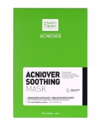 Martiderm acniover sooting mask (25 ml x 10 u)