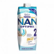 Nan optipro 2 (1 envase 500 ml)