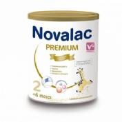 Novalac premium 2 leche de continuacion (1 envase 800 g)