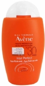 Avene mat perfect aqua fluido con color spf 30 (1 envase 50 ml)