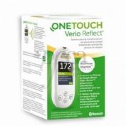 Sistema monitorizacion glucemia - onetouch verio reflect