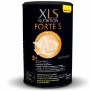 Xls nutrition forte 5 quemagrasas batido sustitutivo (1 envase 400 g)