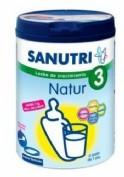 Sandoz natur 3 (800 g) Sanutri