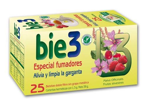 Bie3 especial fumadores (25 filtros 1,5 g)