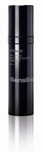 Sensilis upgrade lipolifting spf15 cuello escote (50 ml)