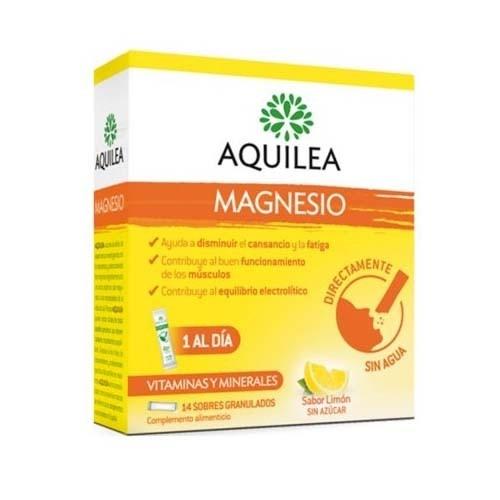 Aquilea magnesio (14 sobres granulado 3 g)