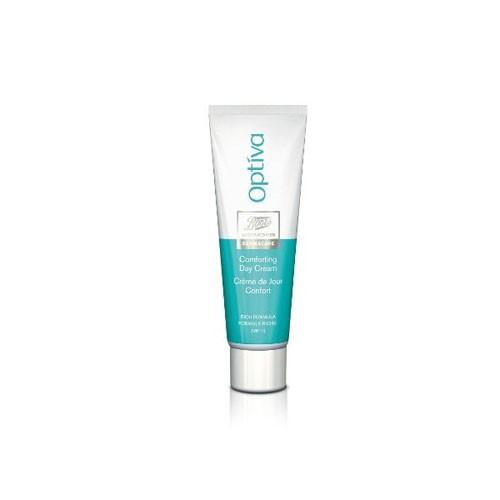 Boots laboratories optiva dermacare - crema de dia confort piel normal y seca fps 15 (1 envase 40 ml