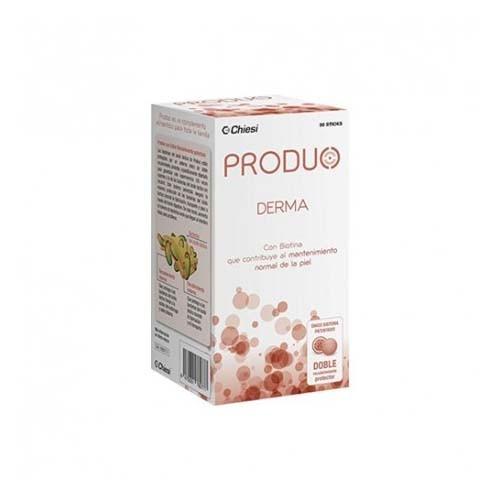 Produo derma (30 sticks)