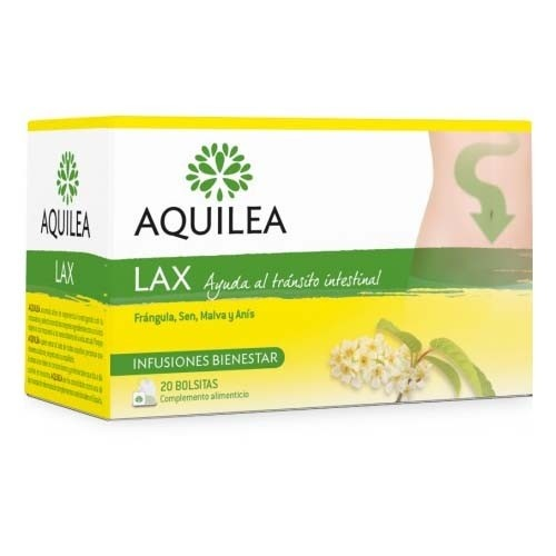 Aquilea lax (20 bolsitas 1,45 g)