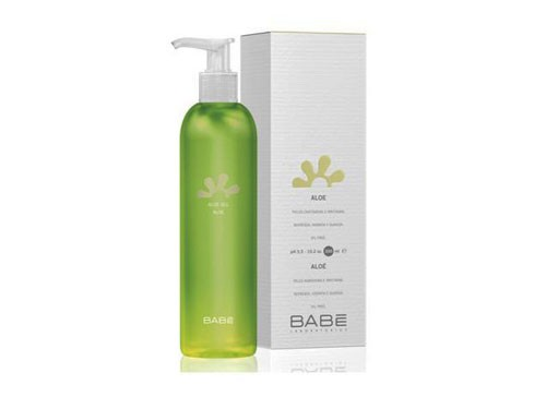 Babe aloe gel 300 ml