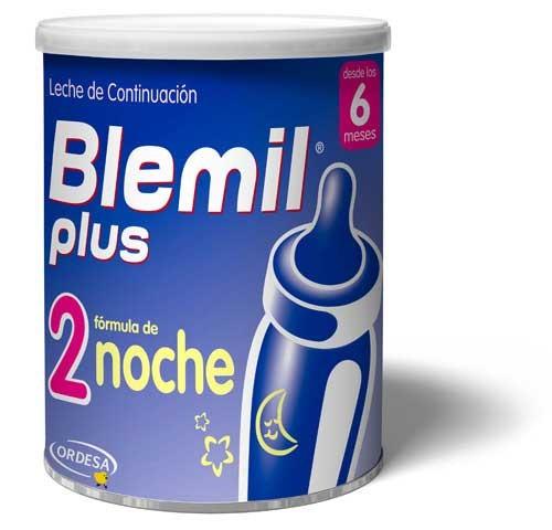Blemil 2 plus form noche 800 g