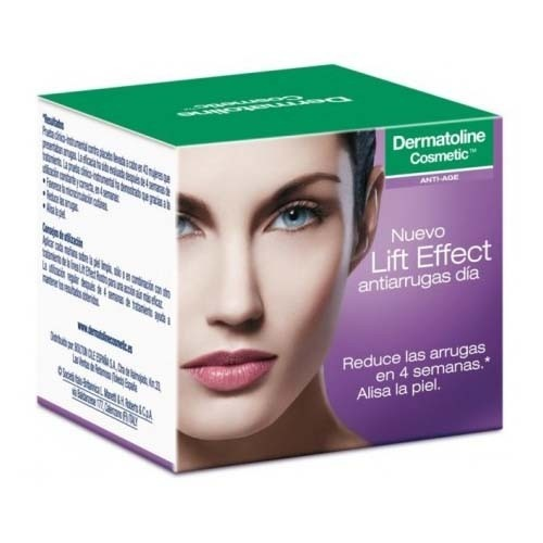 Dermatoline cosmetic lift effect antiarrugas dia (1 envase 50 ml)