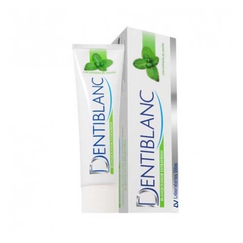 Dentiblanc blanqueador extrafresh (1 envase 100 ml)