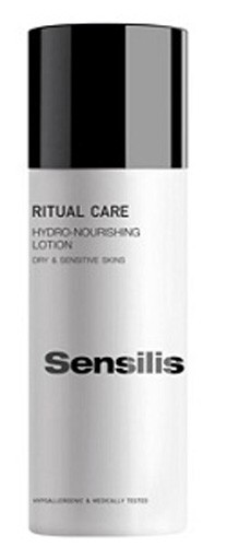 Sensilis ritual care locion hidro-nutritiva (200 ml)