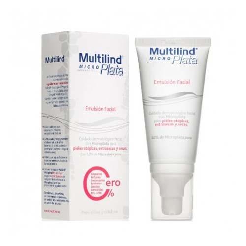 Multilind microplata emulsion facial (1 tubo 50 ml)