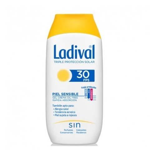 Ladival piel sensible fps 30 (1 envase 200 ml)
