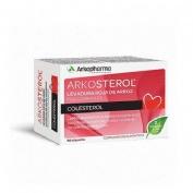 Arkosterol regula colesterol (60 capsulas)