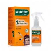 Neositrin 1 spray gel liquido (100 ml)