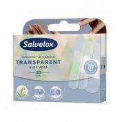 Salvelox (Transp 20 apositos)