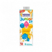 Nestle crecimiento cereales 1+ protec (1 l brik)