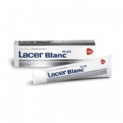 LACERBLANC PLUS BLANQUEADORA USO DIARIO (D-MENTA 125 ML)
