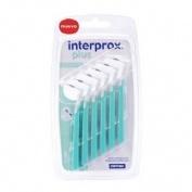 Cepillo espacio interproximal (Micro  6 u)
