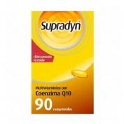 Supradyn activo (90 comp)