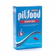 Pilfood complex energy hair (60 comprimidos)
