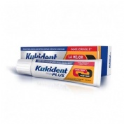 Kukident pro doble accion (Neutro 40 g)