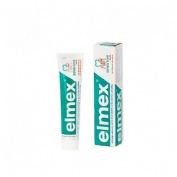 Elmex sensitive pasta dental (1 envase 75 ml)