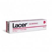 Lacer gel dentifrico (125 ml)