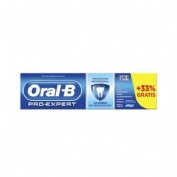 Oral-b pro expert proteccion profesional (125 ml)