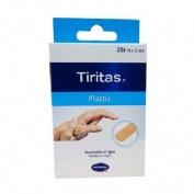 Tiritas plastic (19 x 72 20 u)