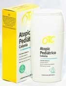 Atopic pediatrico colonia 150 ml