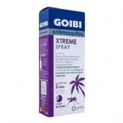 Goibi antimosquitos xtreme spray (75 ml)