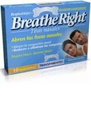Breathe right (Transp t- gde 10 u)